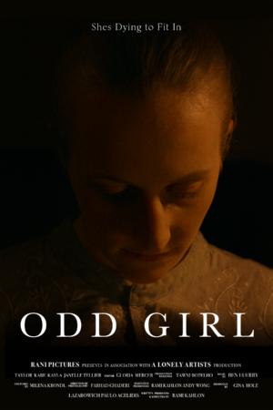 Poster Odd Girl