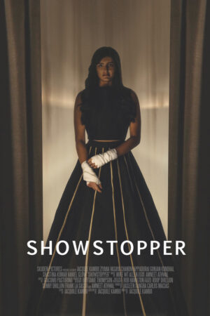 Showstopper Poster