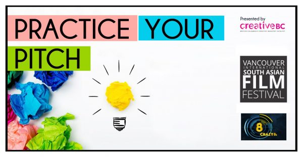 1. Practice your pitch
