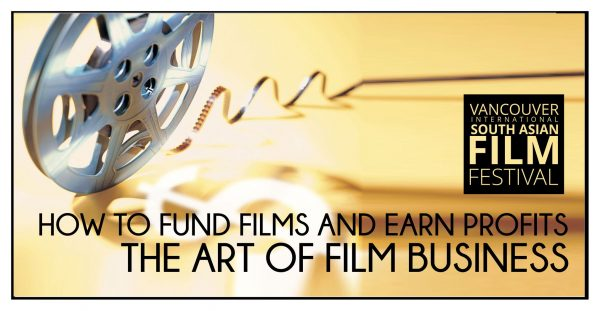 4 How to fund films