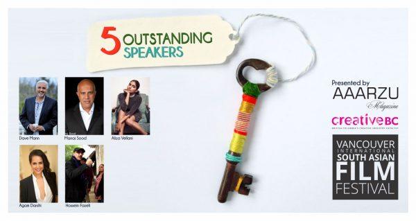 6 5 Outstanding Speakers