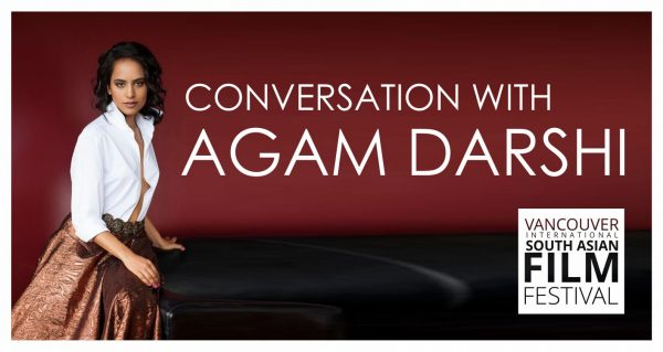 8 Conversation with Agam Darshi