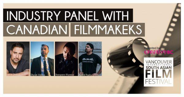 9 Industry Panel
